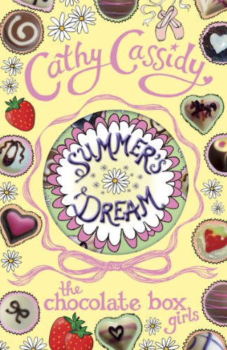 Chocolate Box Girls: Summer's Dream von Puffin