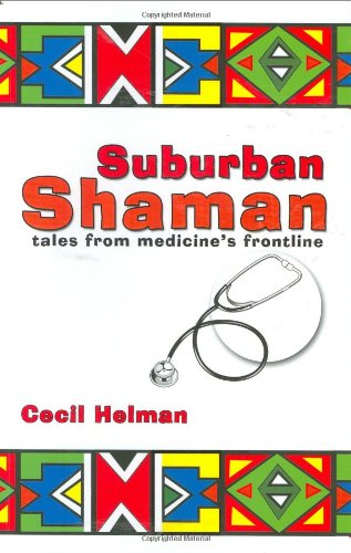 Suburban Shaman: Tales from Medicine's Front Line von Hammersmith Press Limited