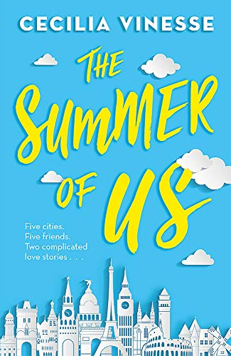 The Summer of Us von Hachette Children'S Books