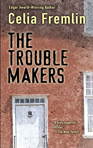 The Trouble Makers von DOVER PUBN INC