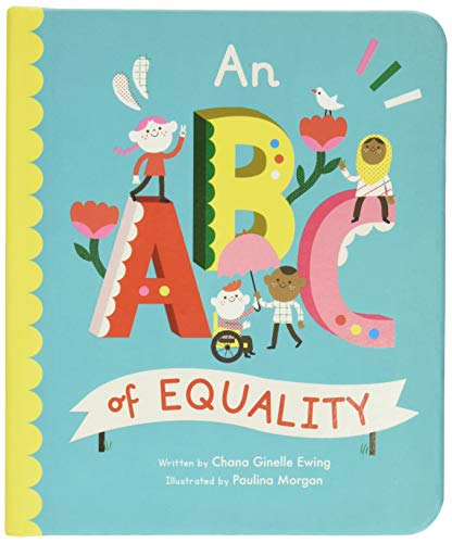 An ABC of Equality von FRANCES LINCOLN