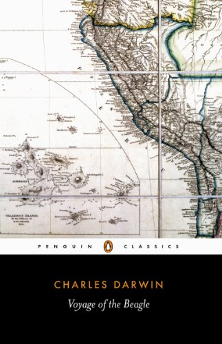 The Voyage of the Beagle: Charles Darwin's Journal of Researches (Penguin Classics) von Penguin Books Ltd