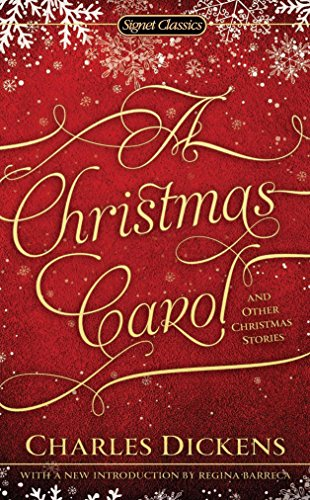 A Christmas Carol and Other Christmas Stories von Signet Classics