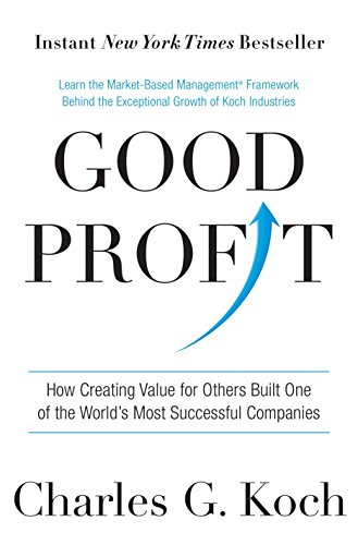 Good Profit: How Creating Value for Others Built One of the World's Most Successful Companies von Currency