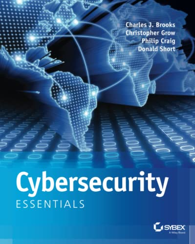 Cybersecurity Essentials von Wiley & Sons