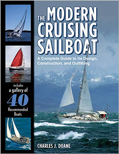 The Modern Cruising Sailboat von McGraw-Hill Education Ltd
