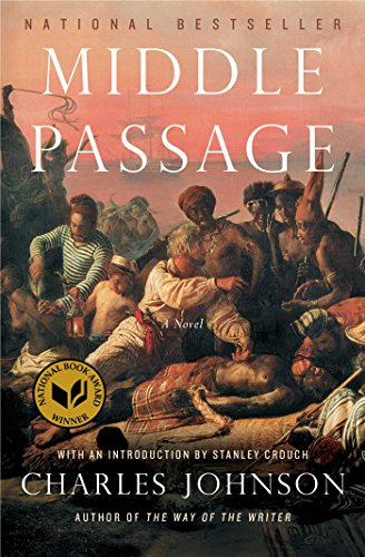 Middle Passage: A Novel