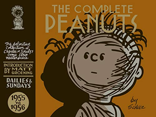 The Complete Peanuts 1955-1956: Volume 3 von Canongate Books Ltd