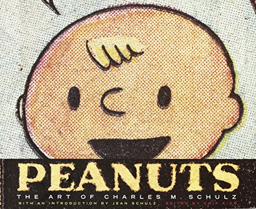 Peanuts: The Art of Charles M. Schulz (Pantheon Graphic Novels)