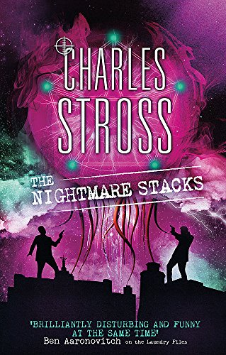 The Nightmare Stacks: A Laundry Files novel von Little, Brown Book Group