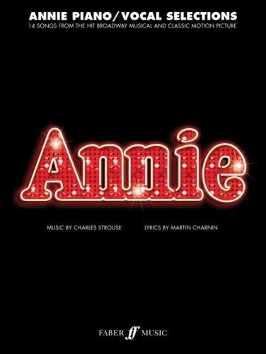 Annie: 14 Songs from the Hit Broadway Musical and Classic Motion Picture