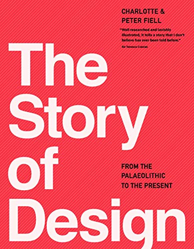 The Story of Design von CARLTON