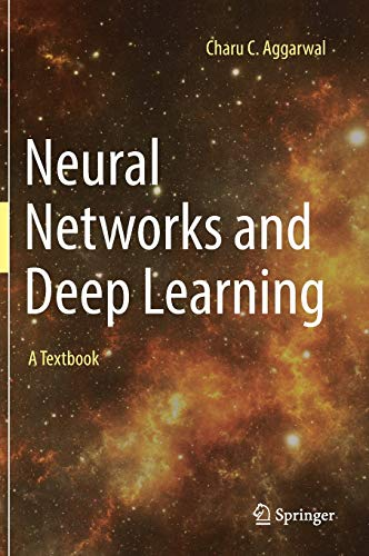 Neural Networks and Deep Learning: A Textbook von Springer