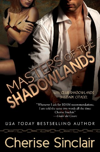 Masters of the Shadowlands von VanScoy Publishing Group