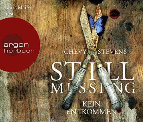 Still Missing: Kein Entkommen