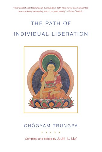 1: The Path of Individual Liberation: The Profound Treasury of the Ocean of Dharma, Volume One