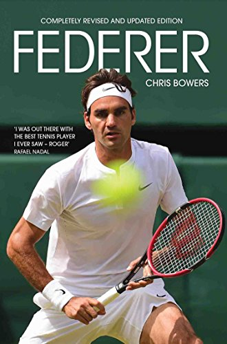 Federer von John Blake Publishing Ltd