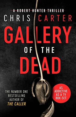 The Gallery of the Dead von Simon + Schuster UK