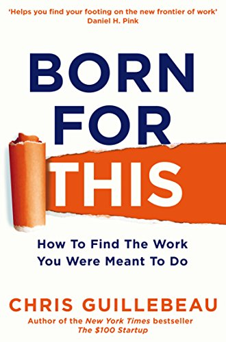 Born For This: How to Find the Work You Were Meant to Do von Pan Macmillan
