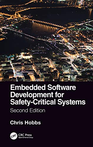 Embedded Software Development for Safety-Critical Systems, Second Edition von Routledge