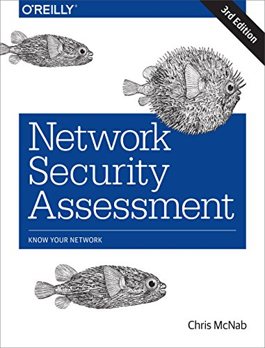 Network Security Assessment: Know Your Network von O'Reilly UK Ltd.