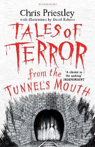 Tales of Terror from the Tunnel's Mouth von Bloomsbury Children's Books