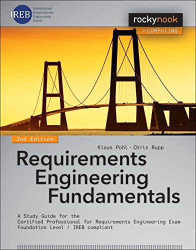 Requirements Engineering Fundamentals: A Study Guide for the Certified Professional for Requirements Engineering Exam - Foundation Level - IREB compliant von Rocky Nook