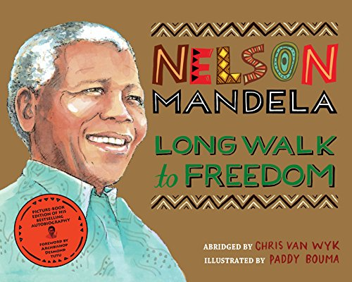 Long Walk to Freedom: Illustrated Children's edition (Picture Book Edition) von Macmillan Children's Books