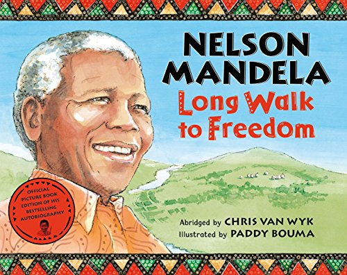 Long Walk to Freedom: Illustrated Children's edition von Macmillan Children's Books