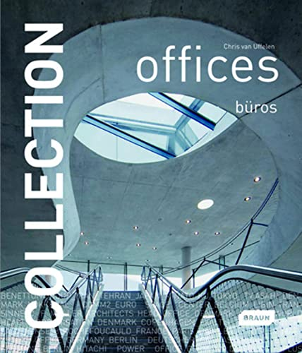 Collection: Offices = Büros