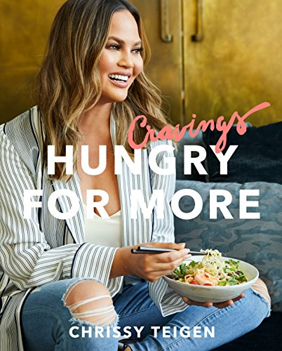 Cravings: Hungry for More: A Cookbook von Clarkson Potter