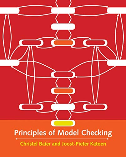 Principles of Model Checking (Mit Press) von MIT Press Ltd