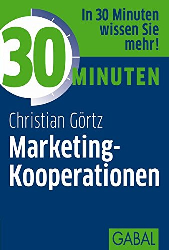 30 Minuten Marketing-Kooperationen von GABAL