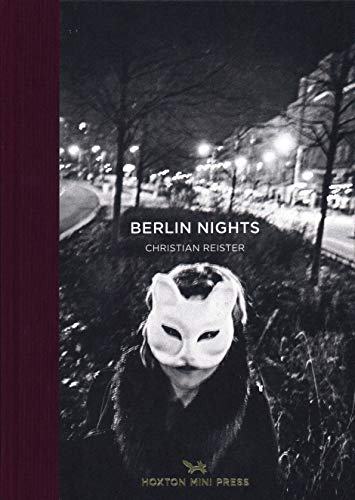 Berlin Nights (Tales from the City, Band 7) von HOXTON PRESS