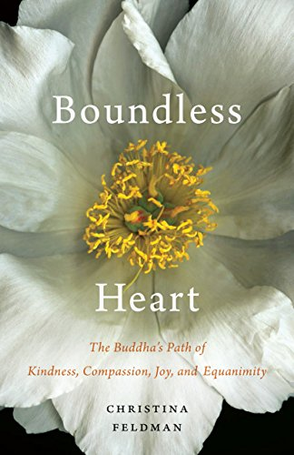 Boundless Heart: The Buddha's Path of Kindness, Compassion, Joy, and Equanimity von Shambhala