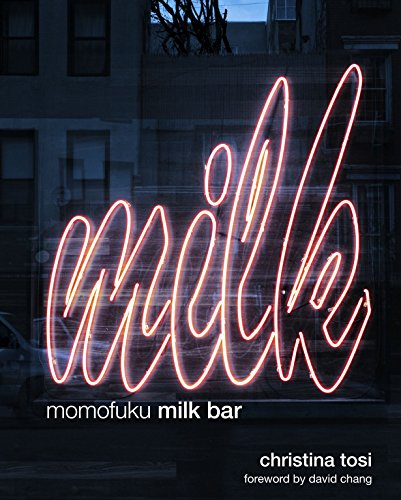Momofuku Milk Bar: A Cookbook von Clarkson Potter