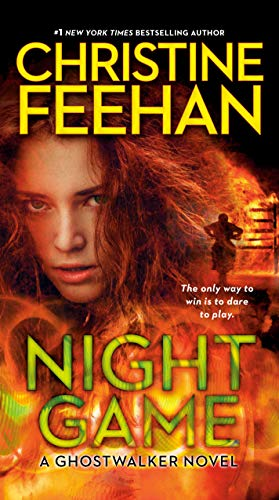 Night Game (A GhostWalker Novel, Band 3) von Berkley