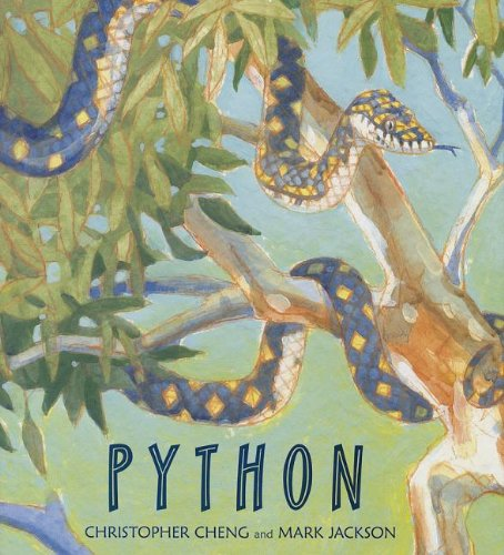 Python (Read and Wonder) von Candlewick