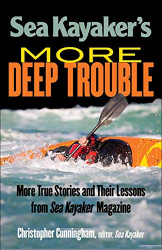 Sea Kayaker's  More Deep Trouble von McGraw-Hill Education - Europe