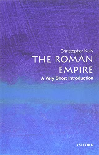 The Roman Empire: A Very Short Introduction (Very Short Introductions) von Oxford University Press, USA