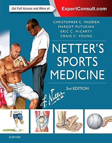 Netter's Sports Medicine (Netter Clinical Science) von Elsevier