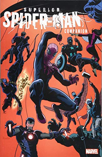 Superior Spider-Man Companion von Marvel