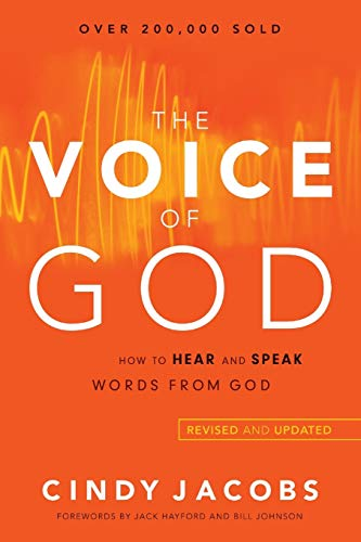 The Voice of God: How to Hear and Speak Words from God von imusti