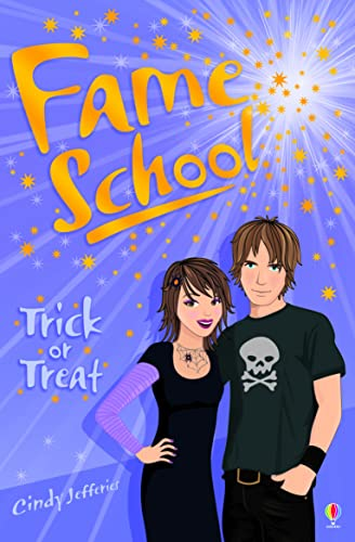 Fame School: Trick or Treat