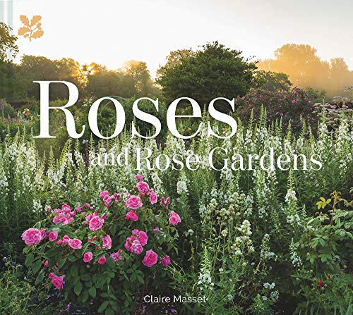 Roses and Rose Gardens von Pavilion Books