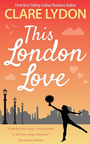 This London Love (London Romance Series, Band 2) von Custard Books