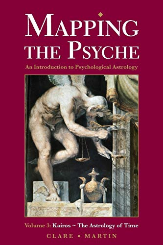 Mapping the Psyche (An Introduction to Psychological Astrology, Band 3) von Wessex Astrologer Ltd