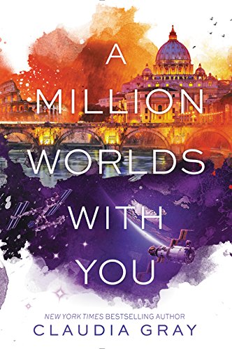 A Million Worlds with You (Firebird, Band 3) von Harper Collins Publ. USA