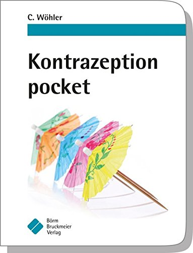 Kontrazeption pocket (pockets) von Börm Bruckmeier