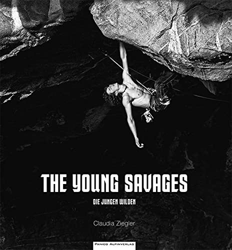 The Young Savages: Die jungen Wilden von Panico